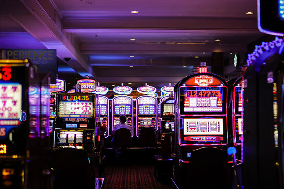 Tips for Playing Gladiator Slot Machine Online Slot Machines - Tips for Playing Gladiator Slot Machine Online