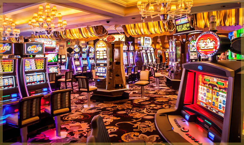 Tips for Playing Gladiator Slot Machine Online - Tips for Playing Gladiator Slot Machine Online